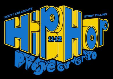 Hip Hop Project 2012