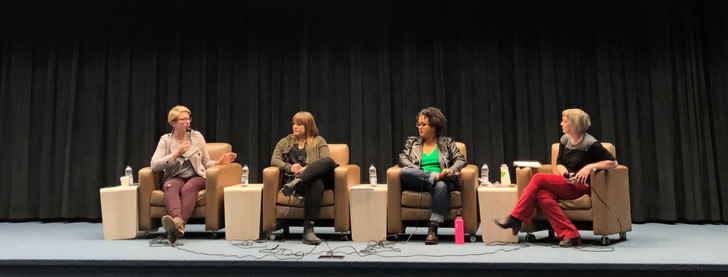 Hot Topics- Women in the Music Industry