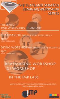 2011 Workshop