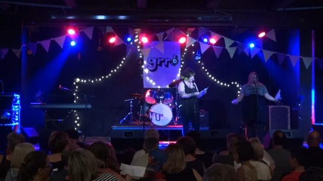 GRR kids showcase 2018