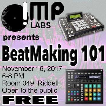 Beat Making Workshop