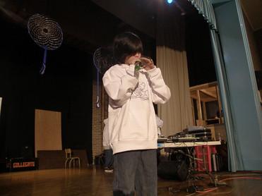 V4 performance