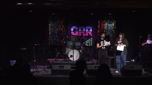 GRR adult showcase 2020