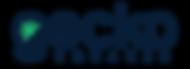 Blue Green Logo 2020