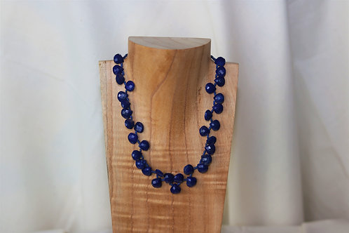 Premium Lapis Necklace
