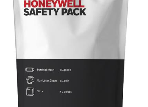 Honeywell Safety Pack CPD/01
