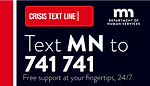 MN Text Crisis Line