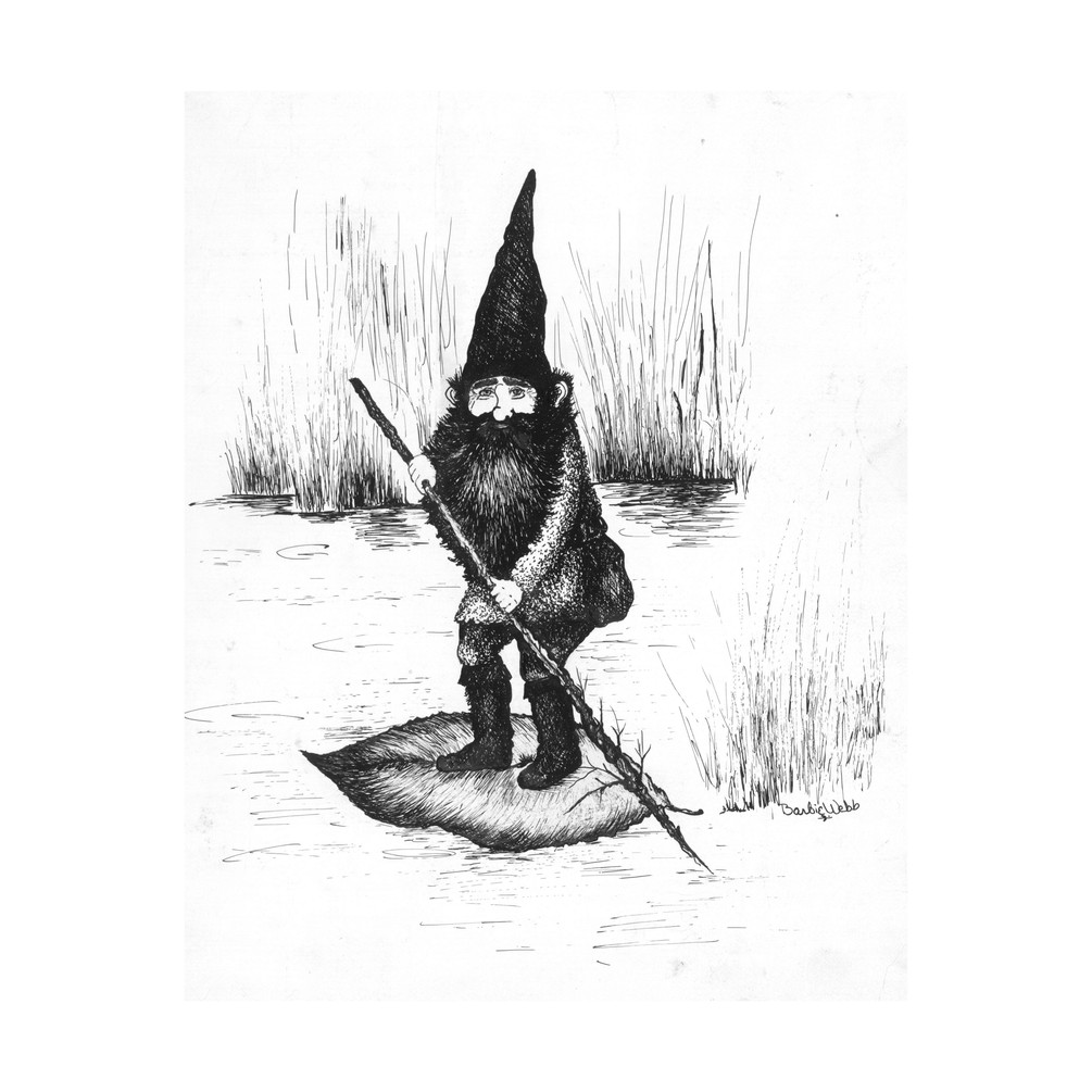 Water Gnome