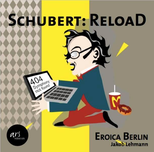Eroica Berlin - Schubert: Reload - Trailer