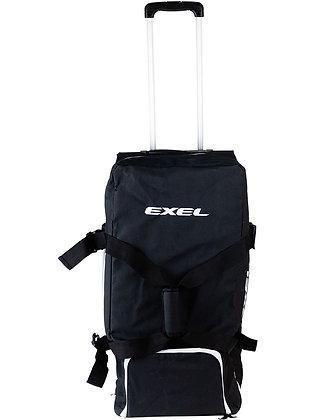 EXEL TROLLEY BAG BLACK EDT