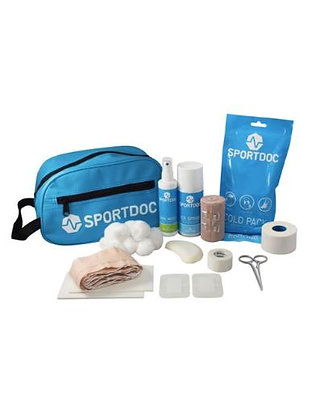 SPORTDOC MEDICAL BAG MINI (with content)