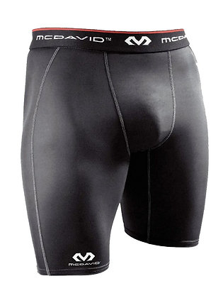 MCDAVID COMPRESSION SHORTS, MALE
