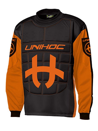 Unihoc Goalkeeper Shirt SHIELD