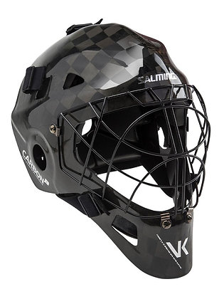 SALMING HELMET CARBON X VK-EDT
