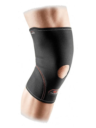 MCDAVID KNEE SUPPORT BRACE WITH OPEN PATELLA