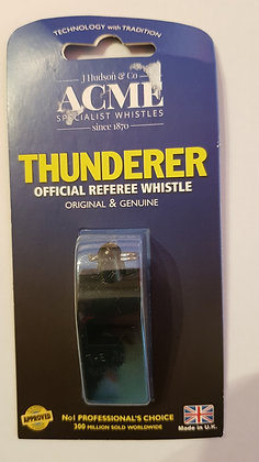 Whistle Acme medium