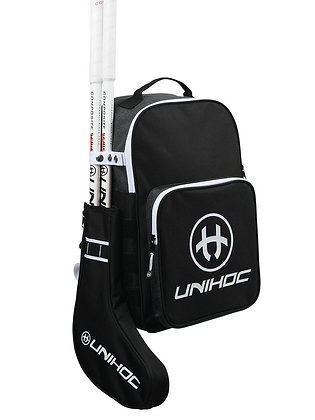 UNIHOC BACKPACK TACTIC (WITH STICK HOLDER)