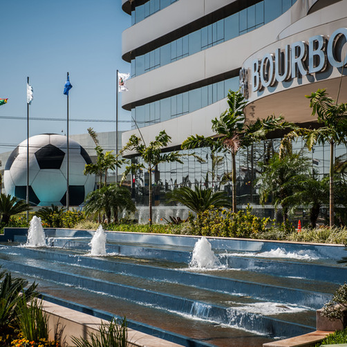 BOURBON CONMEBOL