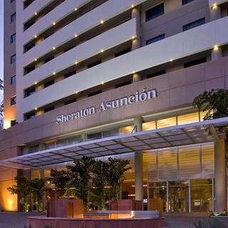 SHERATON ASUNCION