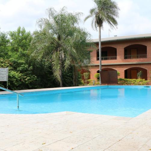 HOTEL FLORIDA CHACO