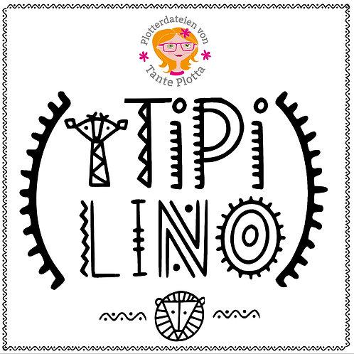 "Font ""TiPiLino"""