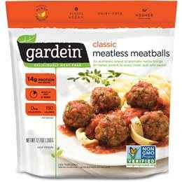 Gardein Meatless Meatball 360g