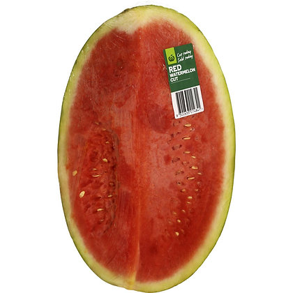 Woolworths Red Seedless Watermelon Quarter each
