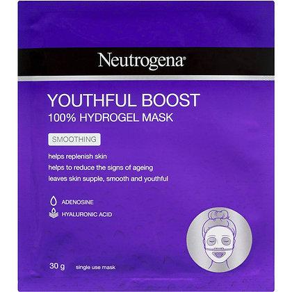 Neutrogena Youthful Boost Smoothing Hydrogel Mask 30g