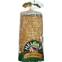 Helga's Grain Bread Mixed Grain 850g