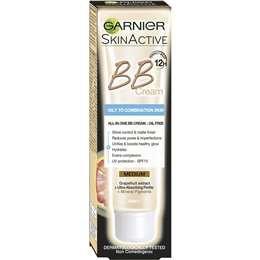 Garnier Skin Naturals Bb Face Cream Medium 40ml