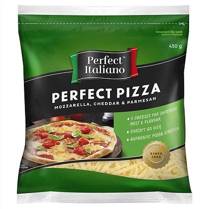Perfect Italiano Pizza Plus Cheese 450g