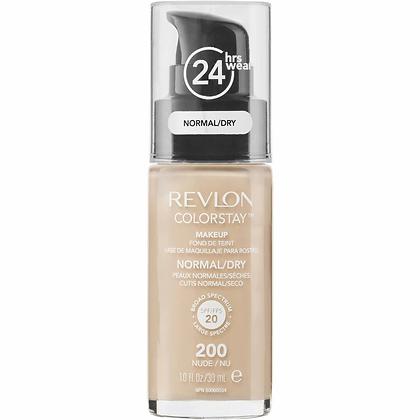 Revlon Colorstay Skin Nude Foundation 30ml