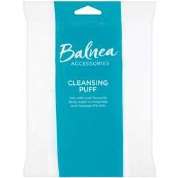 Balnea Cleansing Puff each