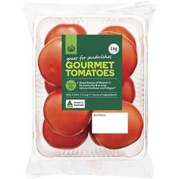 Fresh Gourmet Tomato 1kg