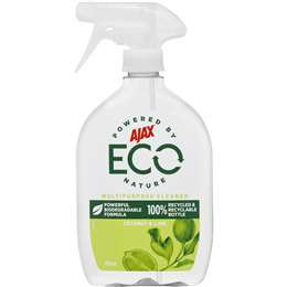 Ajax Eco Multipurpose Cleaner Coconut & Lime 450ml