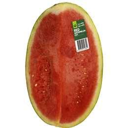 Red Seedless Watermelon min. 1.2kg