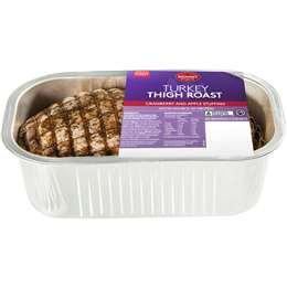 Ingham's Turkey Thigh Roast 950g - 1.2kg