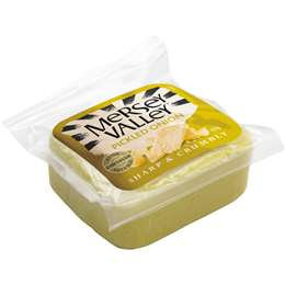 Mersey Valley Pickled Onion Cheese 80g
