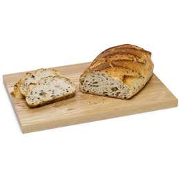 Artisan Sourdough Bakers Whole Soybean, Flaxseed & Toasted Sesame 630g