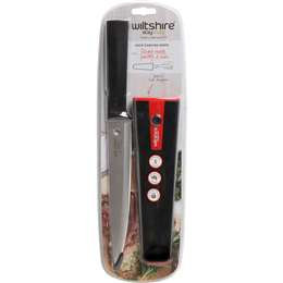Wiltshire Staysharp Carving Knife each