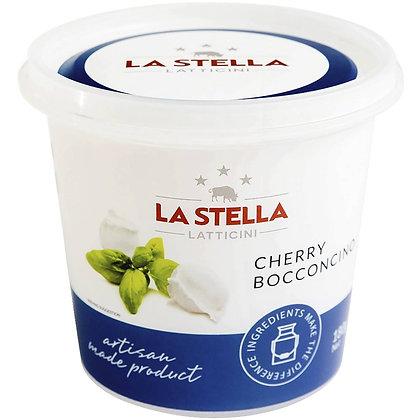 La Stella Cherry Bocconcini 180g