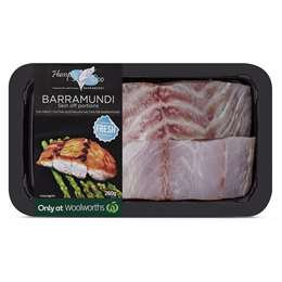 Humpty Doo Barramundi Skin Off 260g