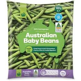 Baby Beans 500g
