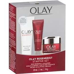 Olay Regenerist Kit Starter Kit 1 each