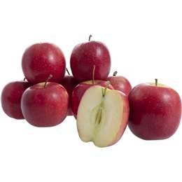 Organic Apple Pink Lady Loose each