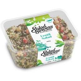 The Salad Servers Lentil Salad 800g