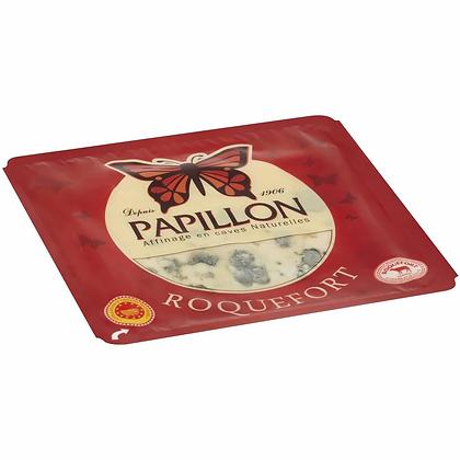 Papillon Roquefort Portions 100g