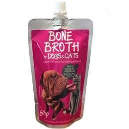Golp Dog & Cat Bone Broth Chicken With Collagen Goodness 250g