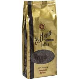 Vittoria Espresso Beans 500g