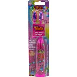 Turbo Battery Toothbrush With Spare Head each